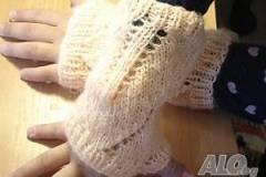 ръчно плетиво по поръчка