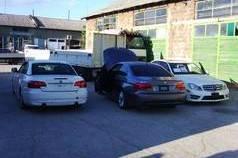 Основен ремонт на двигатели на автомобили