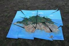 Тиймбилдинг програми - Островът