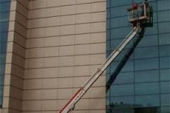 Почистване на фасади Бургас