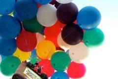 Доставка на балони с хелий
