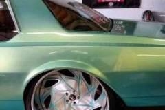 Боядисване на автомобили