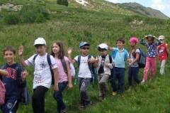 Детски лагери София