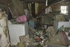 Почистване и извозване на боклук