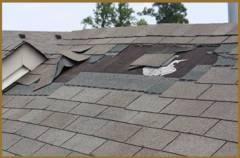 Разкриване на покрив