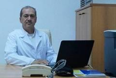 Консултация с диетолог д-р Велислав Георгиев