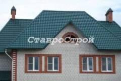Ремонт, конструккция и реконструкция на покриви