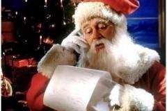 Дядо Коледа в къщи - Дядо Коледа у дома