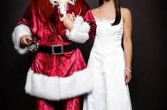Дядо Коледа у дома София