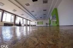 Зала под наем 160 кв. Гео Милев
