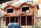 Ремонт на покриви Панагюрище