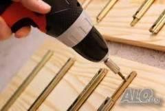 Монтаж, демонтаж и ремонт на мебели Бургас