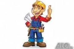 Дърводелски услуги. Сглобяване на мебели Пловдив