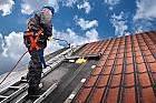 Ремонт на покриви Омуртаг