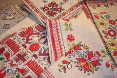 Българска бродерия-шев по поръчка Варна