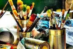 Студио за детско творчество Златни пясъци