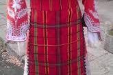 Изработване на народни носии. Варна