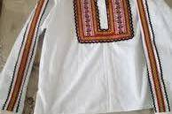 Изработка и поправка на национални костюми