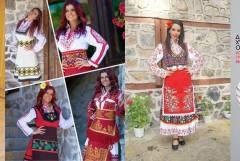 Народни носии по поръчка Пловдив