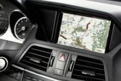 Обновяване на автомоблна навигация Бургас