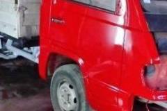 Автобояджийски тенекеджийски услуги Велико Търново
