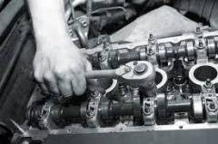 Ремонт на мотоблокове и двигатели Ловеч