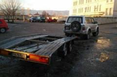 Пътна помощ Пазарджик