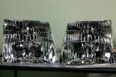 Възтановяване  на рефлектори и фарове Плевен
