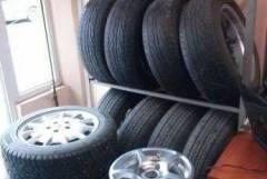 Сервиз гуми.Ниски цени!!! Плевен