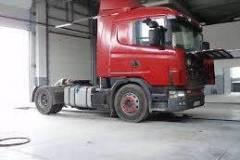 Мобилен сервиз за камиони Разград