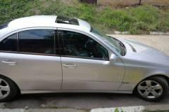 Затъмняване на стъкла на автомобили Русе