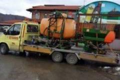 Пътна Помощ - Област Ямбол