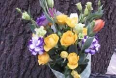 Mirena`s flowers доставка на цветя Варна