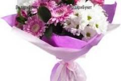 Денонощна доставка на цветя Варна