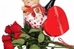 Доставка на цветя в град Видин и областта