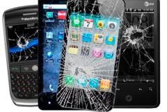 Ремонт на телефони и таблети Българово