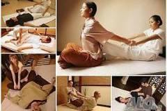 Тай масаж Варна