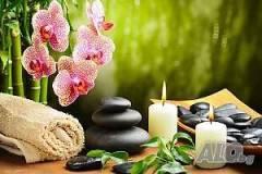 Класически масаж Пловдив