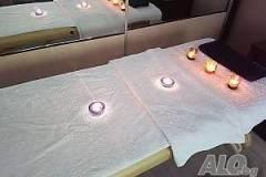 Истински класически масаж Пловдив