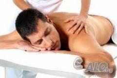 Студио за масажи Бургас