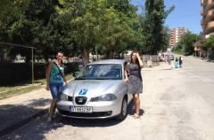 Шофьорски курсове Категория В  Велико Търново