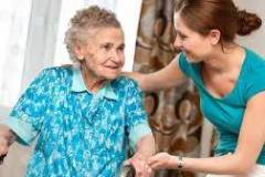 Грижа за възрастни и болни хора за град София