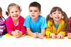 гледане на деца в занималня-забавачница Бургас