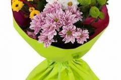 Доставка на цветя Добрич