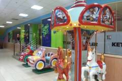 Детски център Палавници Добрич