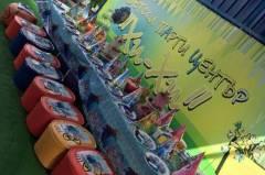 Детски Парти Център Хи-Хи Кърджали