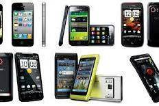 Мобилни телефони - сервиз  Варна