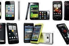 Мобилни телефони - сервиз в София Младост 3