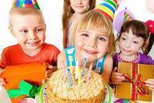 The Kids Party Ловеч
