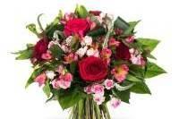 Доставка на цветя Разград